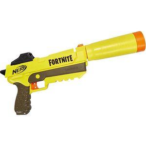 Hasbro Spielzeugpistolen Nerf Fortnite SP-L Elite Dart Blaster