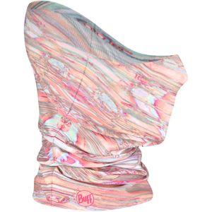 BUFF Filter Tube Gesichtsmaske Schlauchschal myka pink XS/S