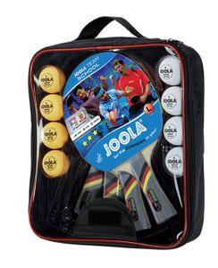 Joola Tischtennisschläger-Set Tt-Set Team School - 54825