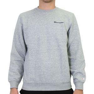 Champion Sweatshirt Herren Grau (214750 EM021) Größe: M