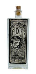 Elixier Gin - Wacholder & Waldmeister 0,5l 40%vol.