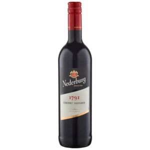 Nederburg Wines 1791 Cabernet Sauvignon trocken   14,0 % vol   0,75 l