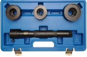 BGS 66530 Werkzeugsatz für Axialspurstangen, 4-tlg.