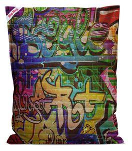 BigBag Graffiti 130 x 170 cm Stand.-Var.