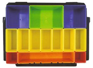 Makita Boxeinsatz farbige Boxen P-83652