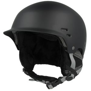 K2 Sports Europe Helm schwarz M