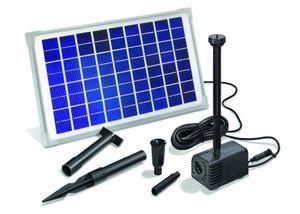 Solar Pumpensystem Napoli