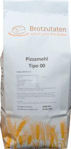 2,5kg Pizzamehl Tipo 00