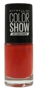 Maybelline Colorshow 342 Coral Craze  One Size