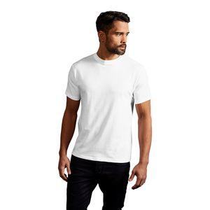 Basic T-Shirt Herren