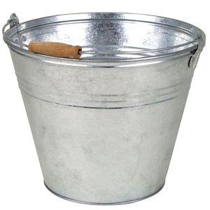 Zinkeimer 10 Liter