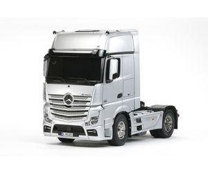 Tamiya Truck - LKW 1:14 RC Mercedes Benz Actros 1851 GigaSpace