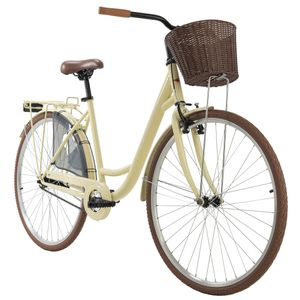 Damenfahrrad Cityrad Zeeland 28 Zoll KS Cycling 510C, 511C