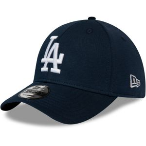 New Era 9Forty Strapback Cap - JERSEY Los Angeles Dodgers
