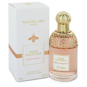 Guerlain Aqua Allegoria Nerolia Bianca EdT 75 ml NEU &