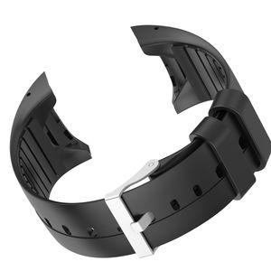 1 Stück Armband für Polar M430 / M400 Smart Watch , 2 Stück Pins , 1 Stück Werkzeug Schwarz 35x120mm Ersatzband
