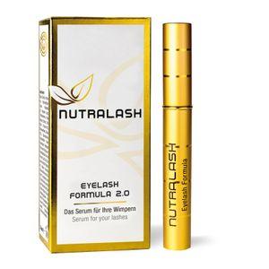 NUTRALASH Eyelash 2.0 - Aktives Wimpernserum  3ml