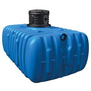 Flachtank / Erdtank begehbar FLAT S 4.500 Liter 4Rain 295122