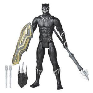 Marvel action-Figur Avengers Black Panther Jungen 3-teilig