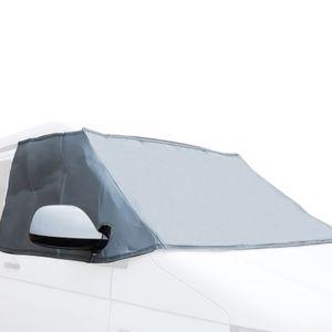 deiwo® Bugschutzplane für VW Transporter Bus T5 & T6 ab 2003 Frontschutzplane