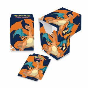 Ultra Pro Deck Box  - Pokemon Charizard #15312 Deckbox