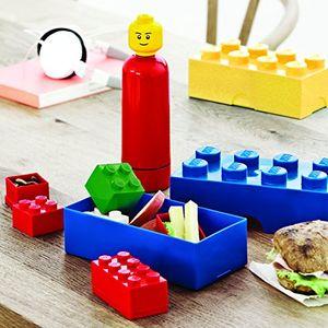 LEGO Brotdose, 8er, gelb (4023 1732 024)