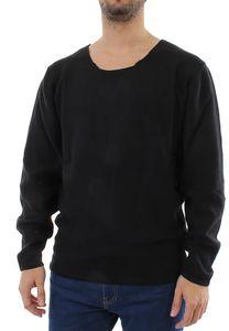 Shine Original Oversize Sweatshirt 80164 Black, Größe:M