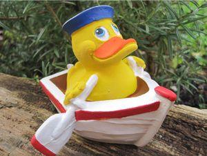 Lanco Ducks Badeente Quietscheente Duck Ahoi