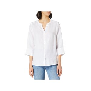 CECIL Bluse, Farbe:10000 White, Größe:XL