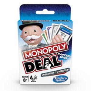 Hasbro Monopoly Deal | E3113100