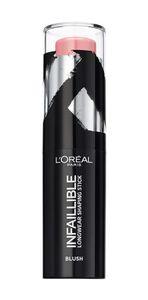 L`Oreal Paris Contouring Makeup Infaillible Kontur-Stick Blush 001 Sexy Flush