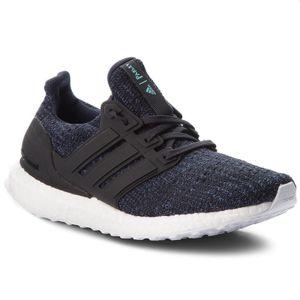 Adidas Schuhe Ultraboost Parley, AC7836, Größe: 47 1/3