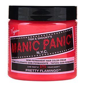 Manic Panic - Pretty Flamingo, Haartönung 118ml