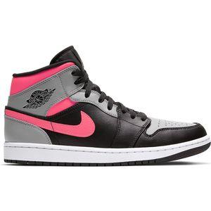 Nike Schuhe Air Jordan 1 Mid, 554724059, Größe: 46