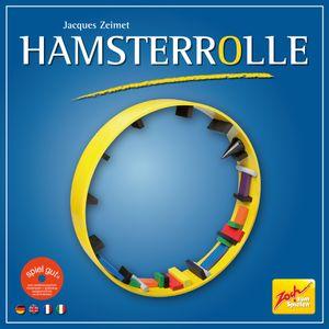 Noris Spiele Hamsterrolle; 601133500