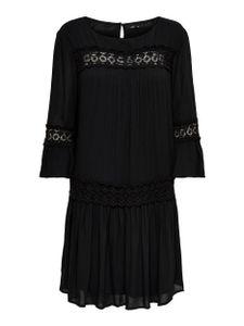 Kleid Tyra , Größe:36, Farbe:Schwarz