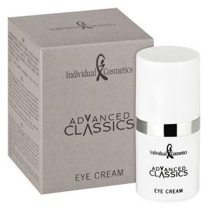 Individual Cosmetics Advanced Classics EYE Cream 15ml