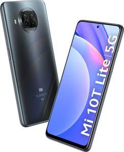 Xiaomi Mi 10T Lite - Smartphone - 8 MP 128 GB - Grau