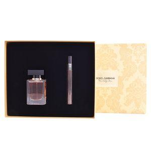 Dolce & Gabbana The Only One Geschenkset 50ml EDP + 10ml EDP
