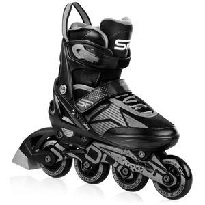 Spokey SPEED PRO Inline-Skates, 33-36