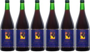 6x Götz Glühwein rot – Weingut Albert Götz