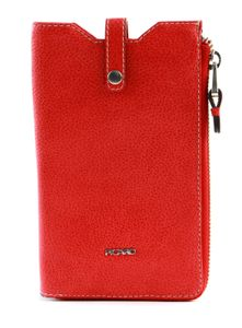 PICARD Field 1 Mobile Phone Pocket Red