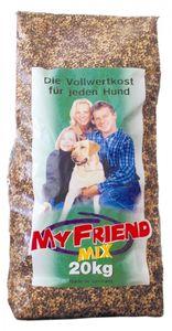 Bosch My Friend MIX      20 kg