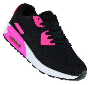 Art 212 Neon  Sneaker Turnschuhe Schuhe Sportschuhe Neu Damen, Schuhgröße:38