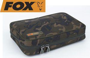 Fox Buzz Bar Bag – Camolite Tasche