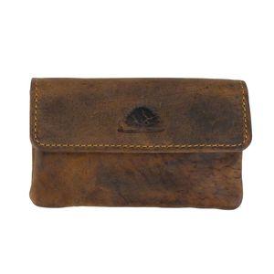 Greenburry Vintage 1623-25 Leder Schlüsseletui Schlüsseltasche bei Moda-Store de