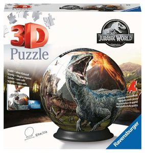 Jurassic World Ravensburger 11757