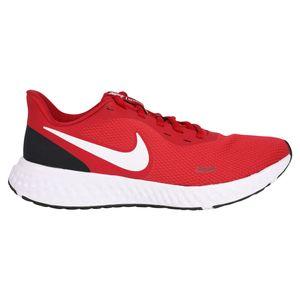 Nike Revolution 5 Laufschuhe Herren Rot (BQ3204 600) Größe: 42