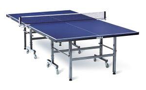 JOOLA Tischtennis-Tisch Transport, blau, 90 kg, 19 mm, 11271
