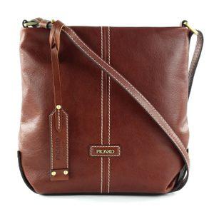 PICARD Eternity Crossover Bag S Cognac